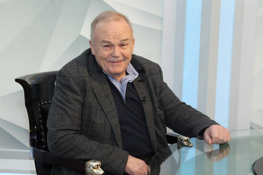 Геннадий Бочаров. Встречи с академиком Евгением Велиховым