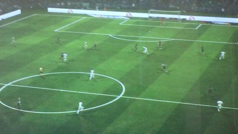 Гол от Роналдо