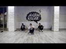 BRAIN KILLAZ TOUR | Н. НОВГОРОД | GORBUNOV NIKITA