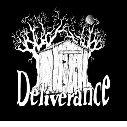 Deliverance альбом Bang!
