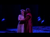 Wiener Staatsoper - Vincenzo Bellini I Puritani (Вена, 10.01.2018) - Акт III