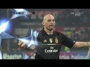 182 CL-2011/2012 AC Milan - FC Barcelona 2:3 (23.11.2011) 1H