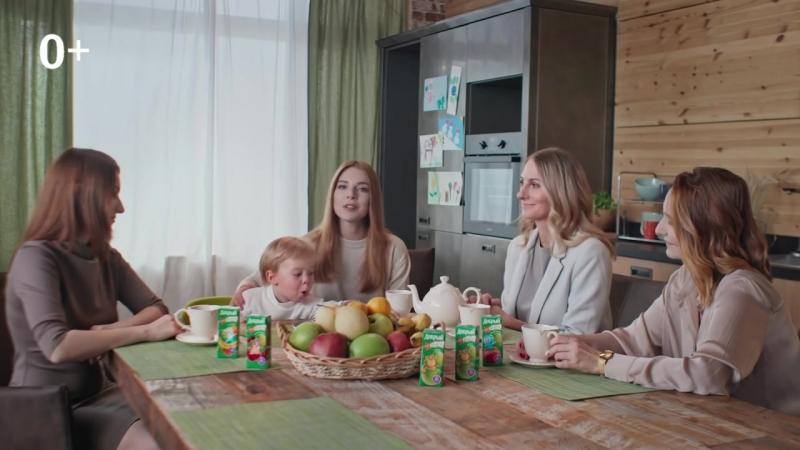Мамабезпаники! Серия 3: В магазин всей семьей или как покупать правильные продукты!