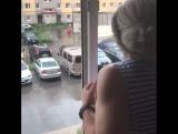 «Антон Гуляев в Instagram story Снежаны»