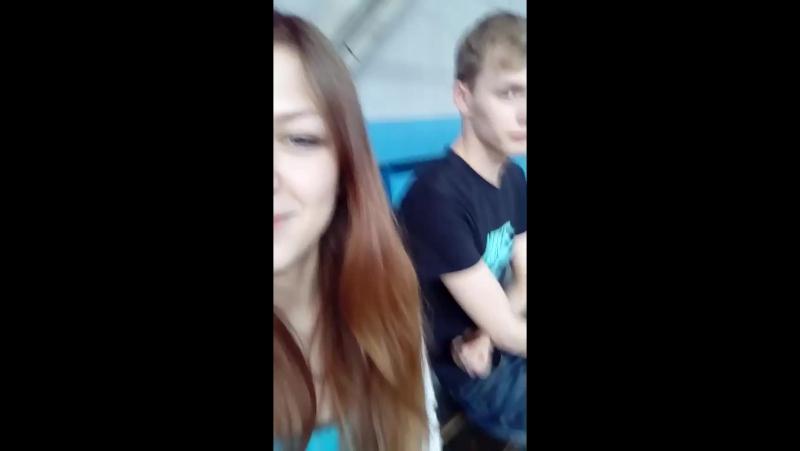 Галина Пашнина - Live