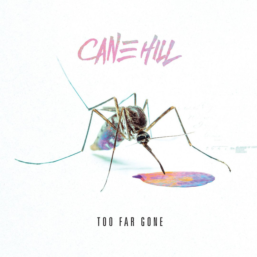 Cane Hill - 10 ¢ [Single] (2017)