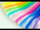 Как сделать зубную щетку в ручку для шкафчика.