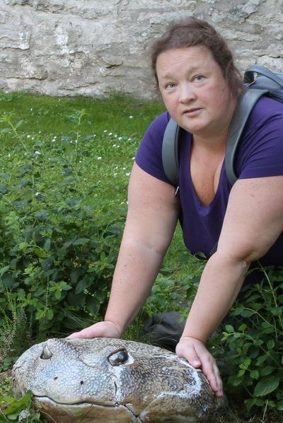 Елена Венгерова