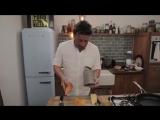Джейми Оливер Как приготовить лёгкий омлет