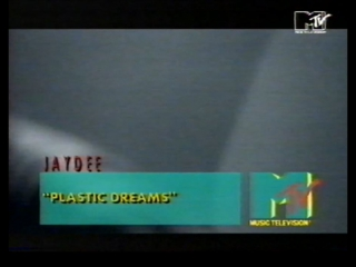JAYDEE - PLASTIC DREAMS \ 1992
