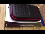 Распаковка и краткий обзор Кейса Hori для PS Vita