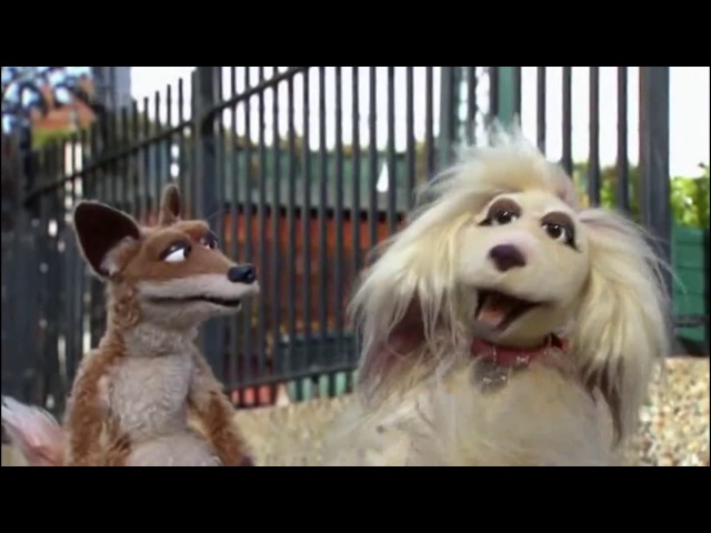 Mongrels - Отважные зверята