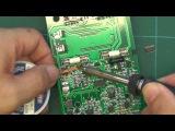 Mastech MS7221 VoltmA Calibrator Repair - Follow Up