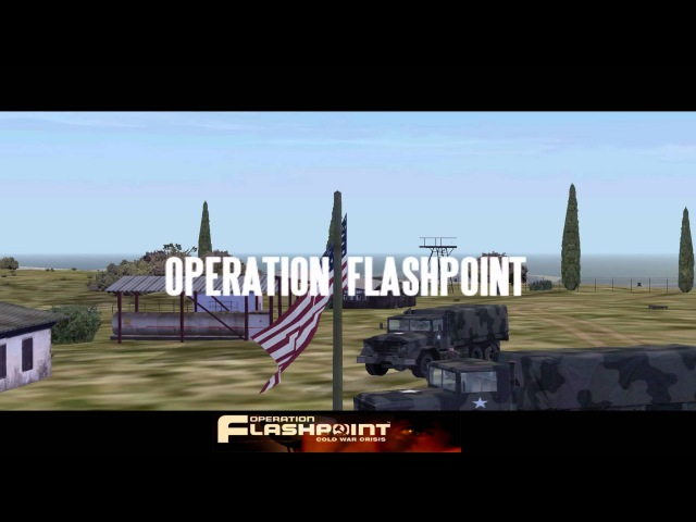 Operation Flashpoint Cold War Crisis - Soundtrack (OST) [07: Slow Blades]