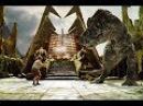 Затерянный мир. Приключенческий фильм динозавры фильм