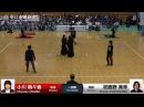 Momoka OGAWA M1- Miyuki HATSUKANO - 56th All Japan Women KENDO Championship - First round 24