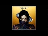 Michael Jackson XScape Full Album Deluxe Edition