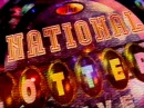 The National Lottery Live - 02/08/1997
