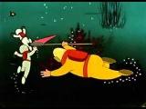 Тайна далекого острова, мультфильм от УНЯША. #ПрокатУняша #Уняша #Мультфильм #СоветскиеМультфильмы