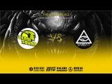 Group B l Zero Squad vs SaBBat CuLt l bo2 l Game 2