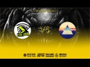 Play-off l Grand Final l Zero Squad V. 2 vs Yoloboyz l bo5 l Game 3