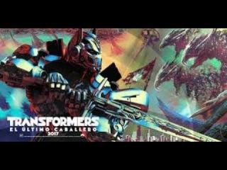 Descargar Transformers: El Último Caballero Gratis