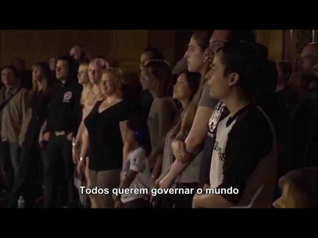Tears For Fears - Everybody Wants to Rule the World - Tradução