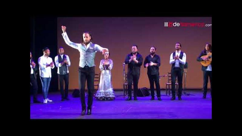 Fin de fiesta de Flamenco Joven
