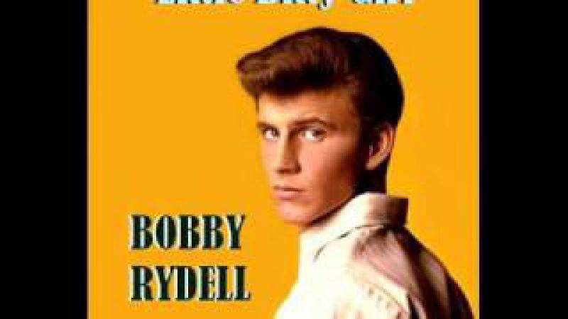 Bobby Rydell - Little Bitty Girl