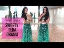 Sweety Tera Drama I Wedding Choreography I Bareilly Ki Barfi I Team Naach