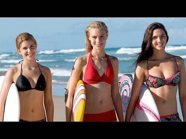 Неземной сёрфинг - 2 серия