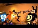 Freaky Baby Chapter 3 Animatronics Vs Bendy Gold Animation Compilation Movie Season 3