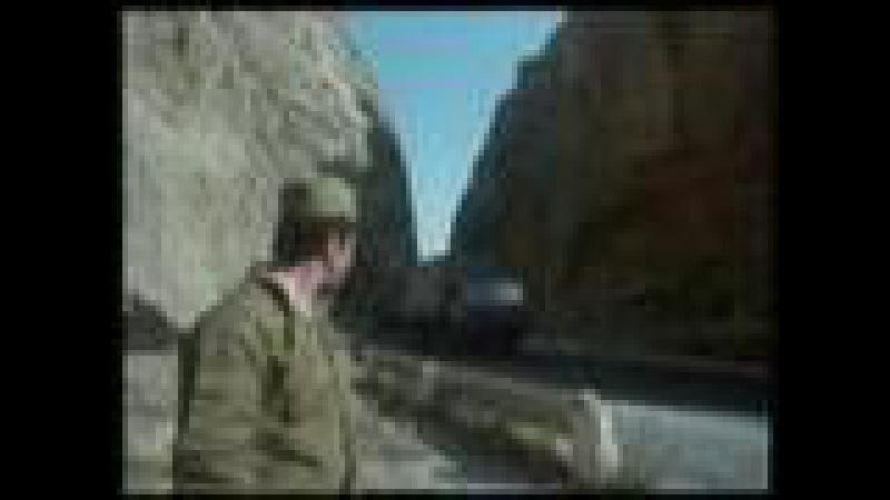 Soviet Afghanistan war / Афганистан 1979-1989