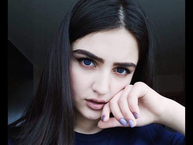 ТАДЖИЧКА КРАСИВО ПОЕТ (Мадина Басаева) - Солнце моё | ФАРАХМАНД КАРИМОВ - Охи дили зор