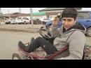 Супер Электро Карт - 3 серия. - видео с YouTube-канала JoRick Revazov