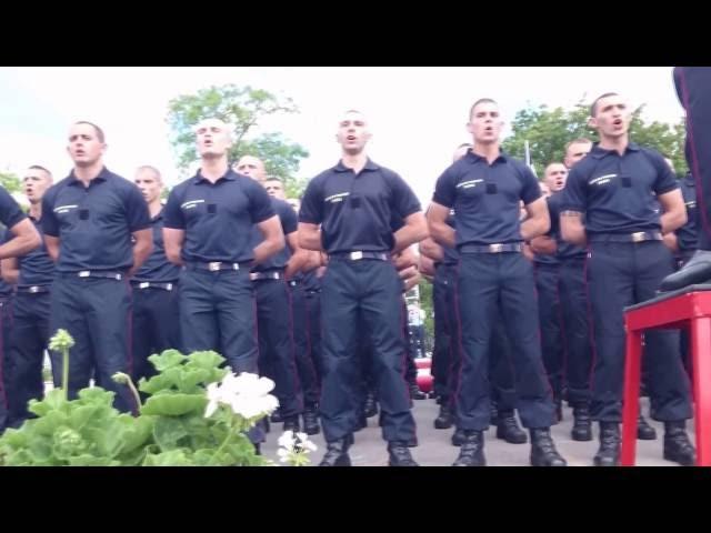Pompiers villeuneuve saint
