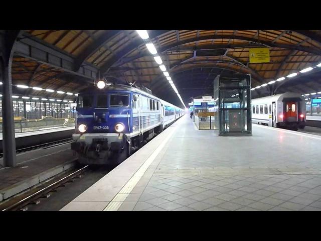 Stacja PKP Wrocław Główny [EIC,TLK,RE,KD]