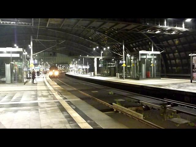 Stacja DB Berlin Hauptbahnhof [ICE,EC,IC,ENCNL,RE,RB,S-Bahn] 2