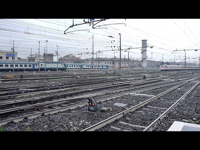 Stacja Trenitalia Roma Termini [Italo NTV,Frecciarossa,Frecciargento,Frecciabianca,Regionale] 4
