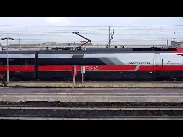 Stacja Trenitalia Roma Termini [Italo NTV,Frecciarossa,Freciargento,Frecciabianca Regionale] 2