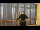 Ямальский священник покорил Интернет виртуозным танцем с саблей САЛЕХАРД ГУБКИНСКИЙ ЯНАО