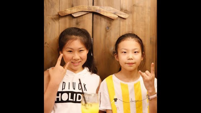 Amazing Young Lady Guitar Prodigies Li sa X Japan Yoyo Pinxi Liu China !