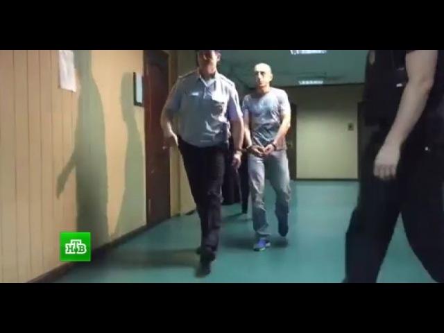 08.08.17 - Бухгалтера подмосковной порносекты арестовали по делу о похищении ребенка