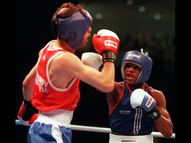 Floyd Mayweather Jr. vs. Serafim Todorov