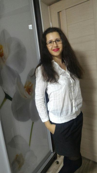 Екатерина Загребина