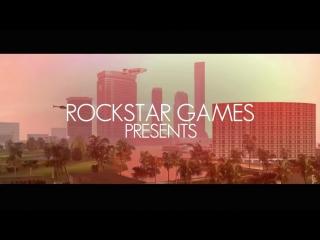 GTA Vice City для Android и iOS (трейлер)