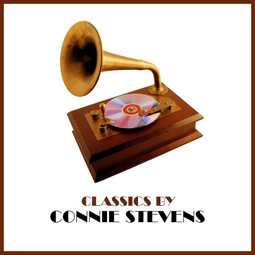 Connie Stevens альбом Classics by Connie Stevens