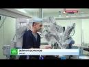 Новый корпус Мариинской больницы Петербурга оснастили космич