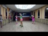Swizz Beatz - Mony In The Bank hip-hop-DriveStyle dance studio