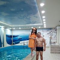 Анкета Ruslan Dauletov